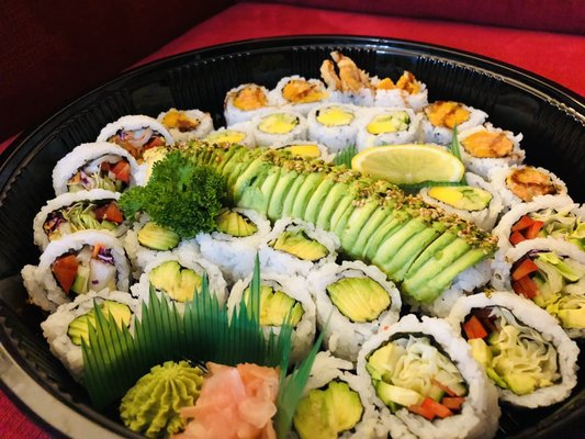 mississauga-on-a-Plate-Sushi