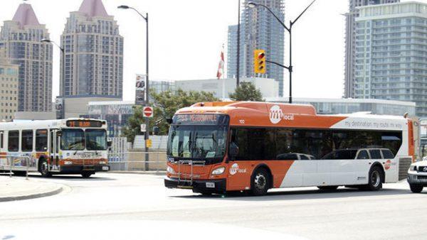 Transit-Services