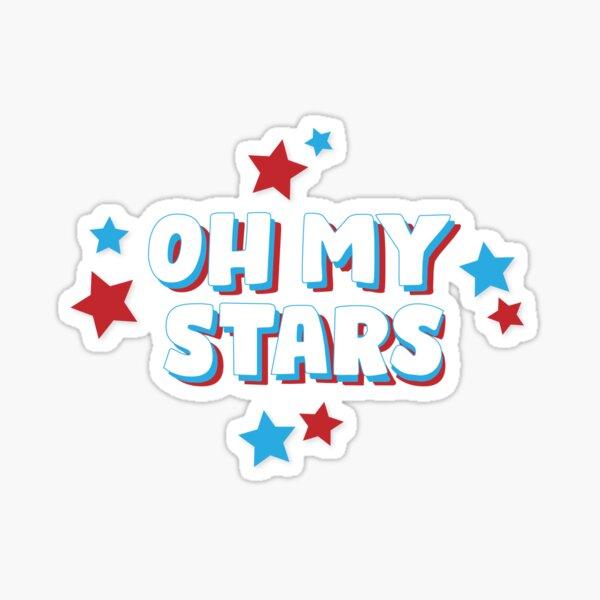 my-lucky-stars