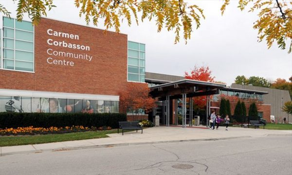 Cawthra-Community-Centre-to-be-Renamed-to-Honour-Carmen-Corbasson