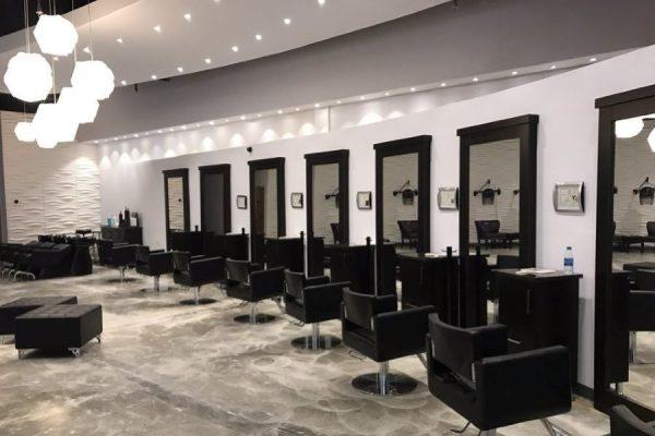 Hair-Salons