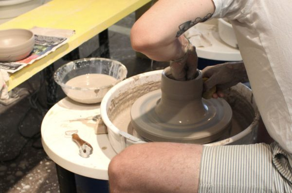 Mississauga-Potters-Guild