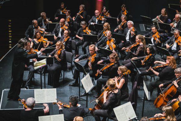 Mississauga-Symphony