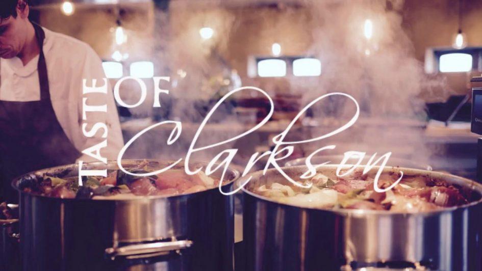 Taste-of-Clarkson